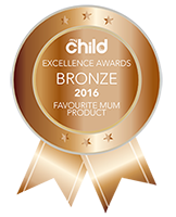 Belly Beld child bronze